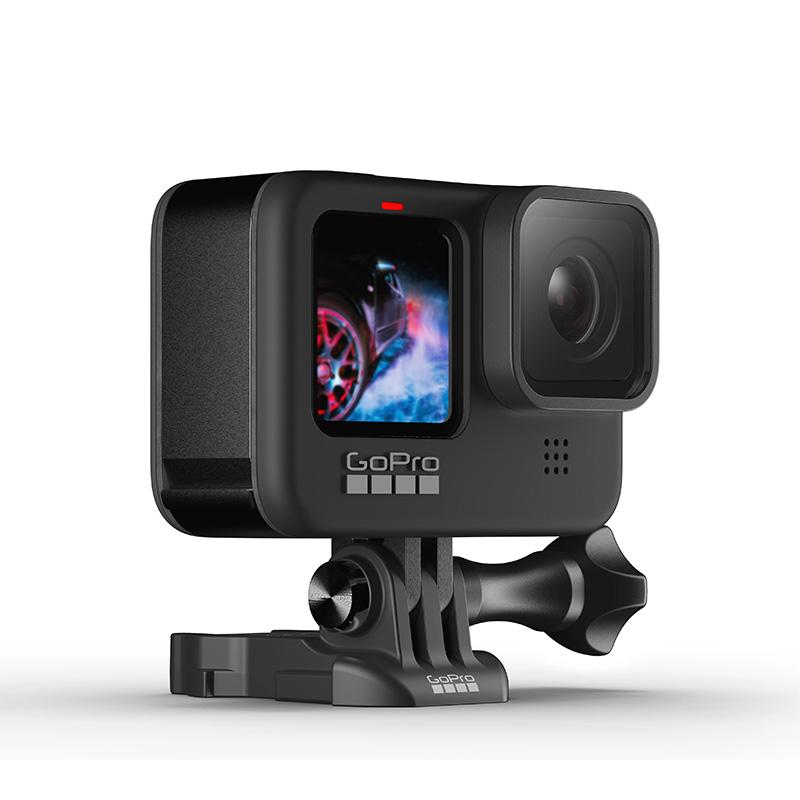 Камера GoPro HERO 9 (Black)
